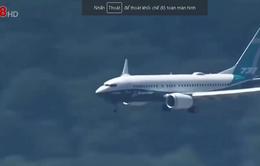 EU cảnh báo các chuyến bay qua không phận Iran