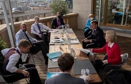 Cuộc đàm phán lịch sử tại Thượng đỉnh châu Âu: Khó tìm được sự đồng thuận