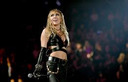 """""""Miley Cyrus đã cai nghiện hoàn toàn"""""""