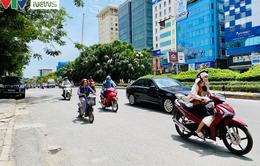Thủ đô Hà Nội ghi nhận đợt nắng nóng dài nhất trong 50 năm