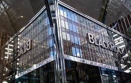 Quỹ BlackRock rút vốn khỏi chứng khoán Trung Quốc