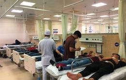 Vụ nghi ngộ độc thực phẩm tại Đồng Nai: Hầu hết công nhân đã được xuất viện