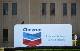 Chevron mua lại Noble Energy với giá 5 tỷ USD
