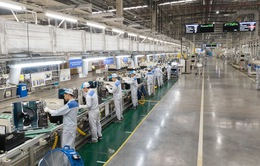 Bất chấp dịch COVID-19, kinh tế Việt Nam vẫn tăng trưởng dương trong năm 2020