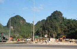 Ký sai quy định về đất đai, Giám đốc Sở Tài chính Quảng Ninh bị kỷ luật