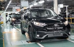 Honda CR-V 2020 lắp ráp ở Việt Nam chính thức xuất xưởng