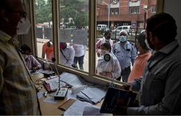 Gần 6 triệu người ở New Delhi, Ấn Độ có thể đã mắc COVID-19