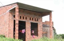 10 năm dang dở dự án tái định cư cho 120 hộ dân nhường đất xây thủy điện