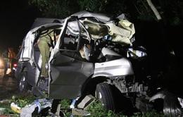 [INFOGRAPHIC] 10 vụ tai nạn nghiêm trọng trên cả nước, hơn 80 người thương vong
