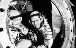 40 năm ngày anh hùng Phạm Tuân bay vào vũ trụ - Ký ức không bao giờ mờ phai