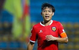 Lê Tấn Tài rời Hồng Lĩnh Hà Tĩnh để gia nhập CLB Hà Nội