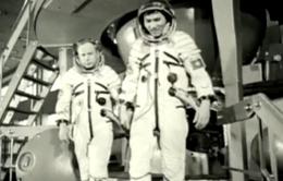 Kỷ niệm 40 năm chuyến bay vũ trụ Việt - Xô của phi công Phạm Tuân
