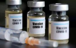 Chính phủ Anh đặt mua 90 triệu liều vaccine phòng COVID-19