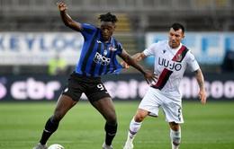 Atalanta 1-0 Bologna: Tiếp tục cuộc đua vô địch  (Vòng 35 giải VĐQG Italia Serie A 2019/20)