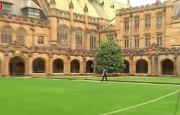 Australia nới lỏng thị thực cho sinh viên nước ngoài