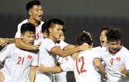 VCK U19 châu Á 2020: U19 Việt Nam thi đấu tại Namangan (Uzbekistan)