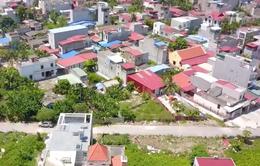 """Dự án """"treo"""" gần 2 thập kỷ ở Hải Phòng, nhiều hộ dân gặp khó"""