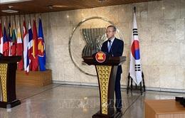90 suất học bổng Đào tạo nhân tài ASEAN tại 6 đại học Hàn Quốc danh tiếng