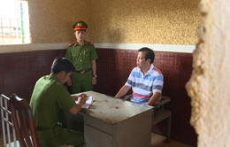 Khởi tố giám đốc xuất khống hóa đơn 277 tỷ đồng trong đường dây xăng giả Trịnh Sướng