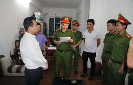 Bắt tạm giam, khám xét nhà cán bộ Ban Dân tộc tỉnh Nghệ An