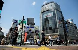 Kinh tế Nhật Bản có dấu hiệu phục hồi