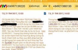 Mạo danh công an, Viện kiểm sát lừa đảo: Biết rõ ai có tiền để nhắm tới