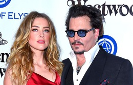 """Amber Heard: """"Johnny Depp cáo buộc tôi ngoại tình với tất cả mọi người"""""""
