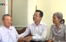 Đà Nẵng: Hơn 16 tỷ đồng tặng quà cho gia đình chính sách