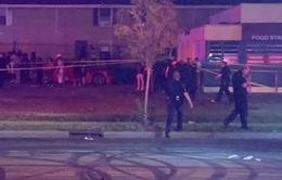 Xả súng nhằm vào lễ tang ở Chicago, 14 người bị thương