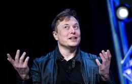 Cổ phiếu Tesla tăng mạnh, Elon Musk sắp lĩnh thưởng 2,1 tỷ USD