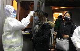 Trung Quốc yêu cầu hành khách hàng không xuất trình xét nghiệm âm tính với COVID-19