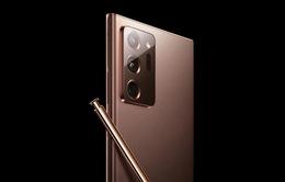 Soi từng góc cạnh Galaxy Note 20 Ultra 5G trước ngày ra mắt
