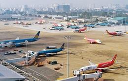 Các hãng hàng không không được mở bán quá số ghế tàu bay