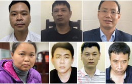 Vụ án công ty Nhật Cường: Những ai đã bị bắt, khởi tố?