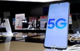 Samsung – Nhà sản xuất smartphone 5G lớn thứ ba toàn cầu