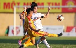CLB Thanh Hoá 0-0 Hoàng Anh Gia Lai: Chia điểm kịch tính tại Thanh Hóa