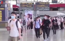 Trung Quốc yêu cầu hành khách chứng minh không nhiễm SARS-CoV-2