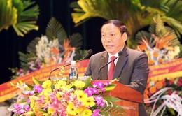 Bí thư Tỉnh ủy Quảng Trị Nguyễn Văn Hùng được bổ nhiệm Thứ trưởng Bộ VH-TT&DL