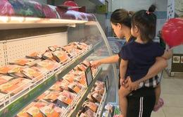 """""""Tuần lễ thịt heo Mỹ"""" tại 50 siêu thị"""