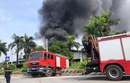 Thủ tướng chỉ đạo xử lý nguy cơ cháy, nổ các kho, nhà máy hóa chất trong thành phố