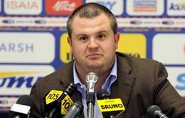 Cựu chủ tịch CLB Parma sẽ phải ngồi tù