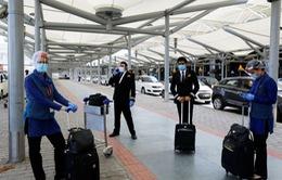 Ngành hàng không mất 400.000 việc làm vì COVID-19