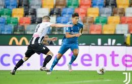 Kết quả, bảng xếp hạng VĐQG Italia Serie A vòng 35: Juventus chưa thể vô địch, Lazio giành quyền dự Champions League