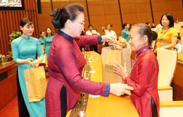 Mẹ Việt Nam anh hùng - những tấm gương sáng ngời về chủ nghĩa anh hùng Cách mạng