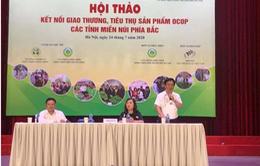 Chương trình OCOP tiếp tục là dự án tin cậy cho các sản phẩm địa phương