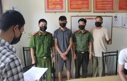Bắt tạm giam 6 đối tượng đưa người nhập cảnh trái phép vào Việt Nam