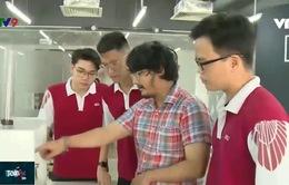 Các trường đại học quốc tế trong nước phát huy sự năng động trong mùa dịch