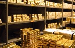 Những quốc gia nào đang nắm giữ nhiều vàng nhất thế giới?