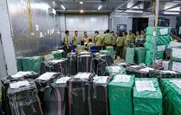 Bộ Công an vào cuộc điều tra vụ bán hàng lậu trên mạng thu gần 650 tỷ đồng
