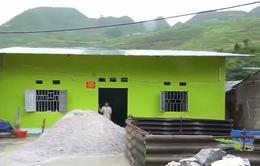 Hỗ trợ nhà cho người có công tại Hà Giang